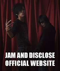 JAM AND DISCLOSE OFFICIAL WEB SITE